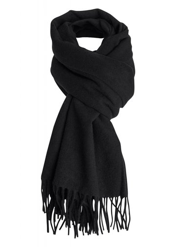 Little Remix Kendall Scarf Black